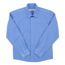 Marškiniai ilgomis rankovėmis 164-184cm