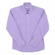 Marškiniai ilgomis rankovėmis 92-122cm