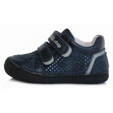 Mėlyni batai 32-37 d. 078510L
