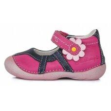 Rožiniai batai 20-24 d. 015170CU