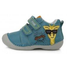 Šviesiai mėlyni batai 22-24 d. 015798