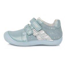 Šviesiai mėlyni batai 30-35 d. DA031509AL