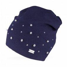 TuTu dviguba kepurė Perlai