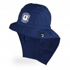 TuTu kepurė su kaklo apsauga Liūtukas