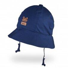 TuTu kepurė - panama Techno