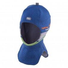 TuTu kepurė-šalmukas su membrana