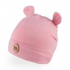 TuTu kepurė su ausytėmis
