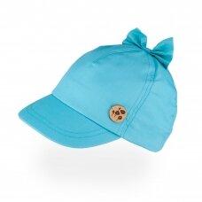 TuTu kepurė su kaspinėliu