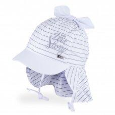 TuTu kepurė su raišteliais Bantukas