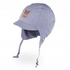 TuTu kepurė su raišteliais Techno