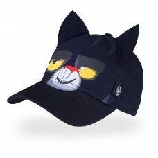 TuTu kepurė su snapeliu Katinas