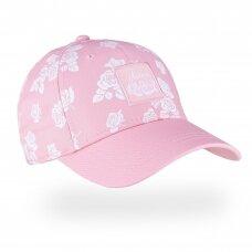 TuTu kepurė su snapeliu Rožytė