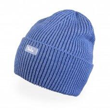 TuTu merino vilnos kepurė su ausytėmis