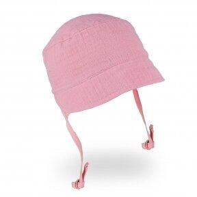 TuTu organic cotton hat
