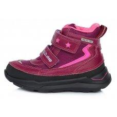 Violetiniai batai 24-29 d. F61779CM