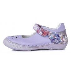 Violetiniai batai 25-30 d. 046609BM